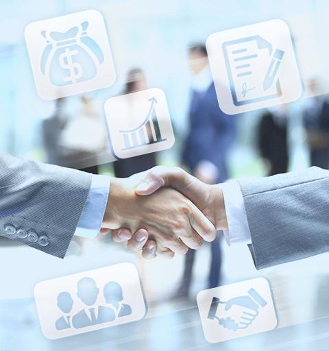 страховка для корпоративных клиентов